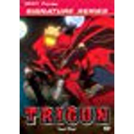 Trigun - Lost Past (Vol. 2) (Geneon Signature Series)