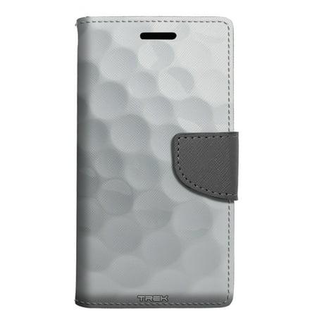 Samsung Galaxy S7 Wallet Case   Golf Ball Case