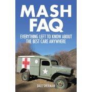 MASH FAQ - eBook