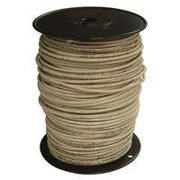 SOUTHWIRE 11596401 Building Wire,THHN,10 AWG,White,500ft