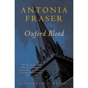 Oxford Blood : A Jemima Shore Mystery