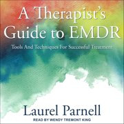 A Therapist's Guide to EMDR - Audiobook