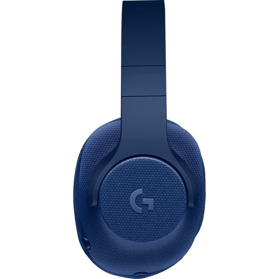 Logitech G433 7 1 Wired Gaming Headset with DTS Headphone - Blue