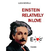 Einstein relatively in love - eBook