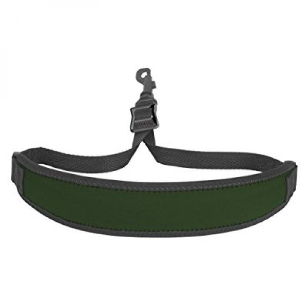 Neotech Classic Strap Forest Green Regular by Neotech
