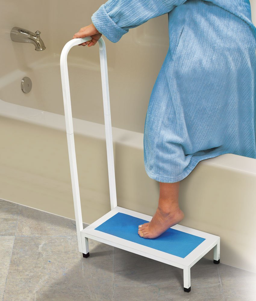 Bathtub Equipment For Disabled - Bathtub Ideas