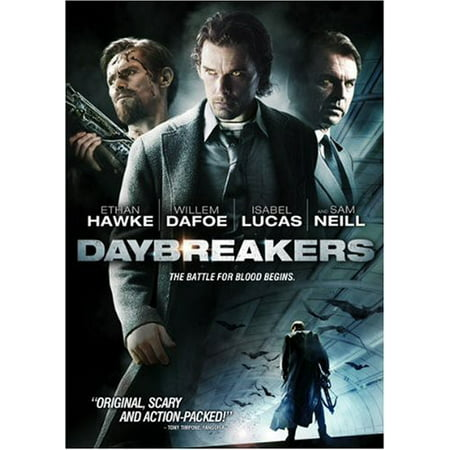 Daybreakers (DVD) (Daybreakers Dvd)
