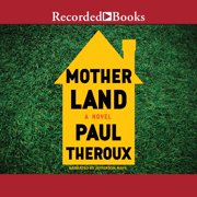 Mother Land - Audiobook