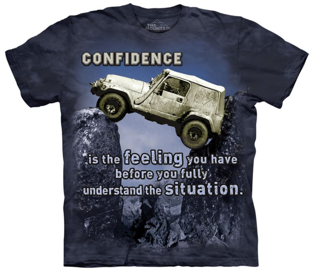 The Mountain Blue Cotton Jeep Outdoor Design Novelty Parody Adult - Jeep t shirt design