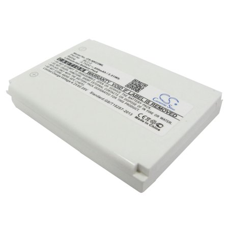 Cameron Sino 950mAh Battery Compatible With Nokia 1220, 1221, 1260, 1261, 2260, 3310, 3315, 3330, 3350, 3360, 3385, 3390, 3395, 3410,  and others