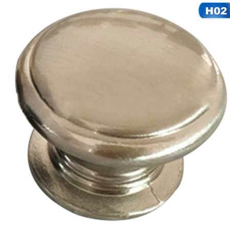 Fancyleo Antique Cupboard Cabinet Door Knob Drawer Furniture Shell Pull Handle For Home Decoration ()