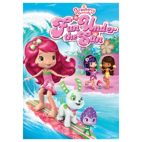 Strawberry Shortcake: Fun Under the Sun (2014)