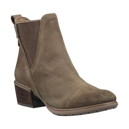 514a67fc0540a Timberland - Women s Timberland Sutherlin Bay Slouch Chelsea Boot -  Walmart.com
