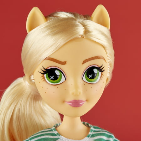 Best My Little Pony Equestria Girls Applejack Classic Style Doll deal
