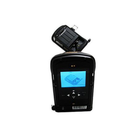 Digital Video Camera Infrared IR Spy Cam Spotter Time Serial Stamp (Sonnenbrille Spotter)