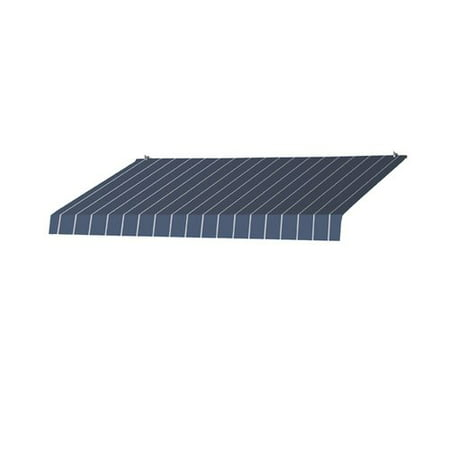 IDM Worldwide Awnings in a Box Designer 8 ft. W x 2 ft. D Awning Replacement Cover
