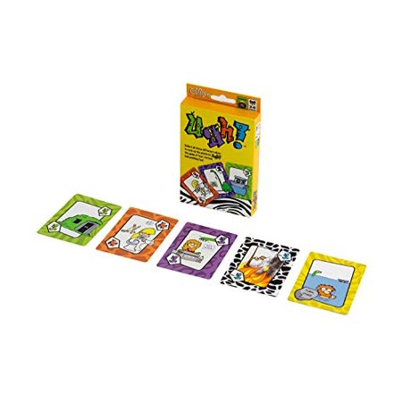 Calliope Games Ugh! Card Game - image 4 of 4