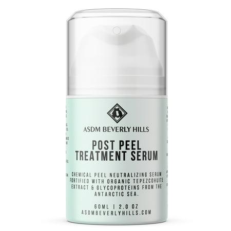 ASDM Beverly Hills - Post Peel Treatment Serum - Professional Strength Neutralizing