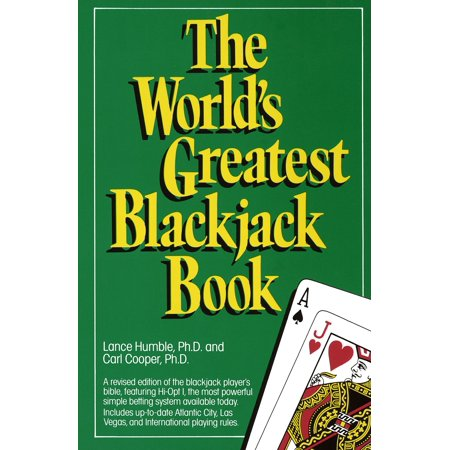 The World's Greatest Blackjack Book ()