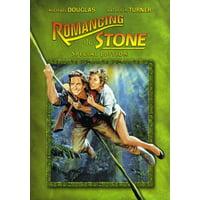 Romancing the Stone (DVD)