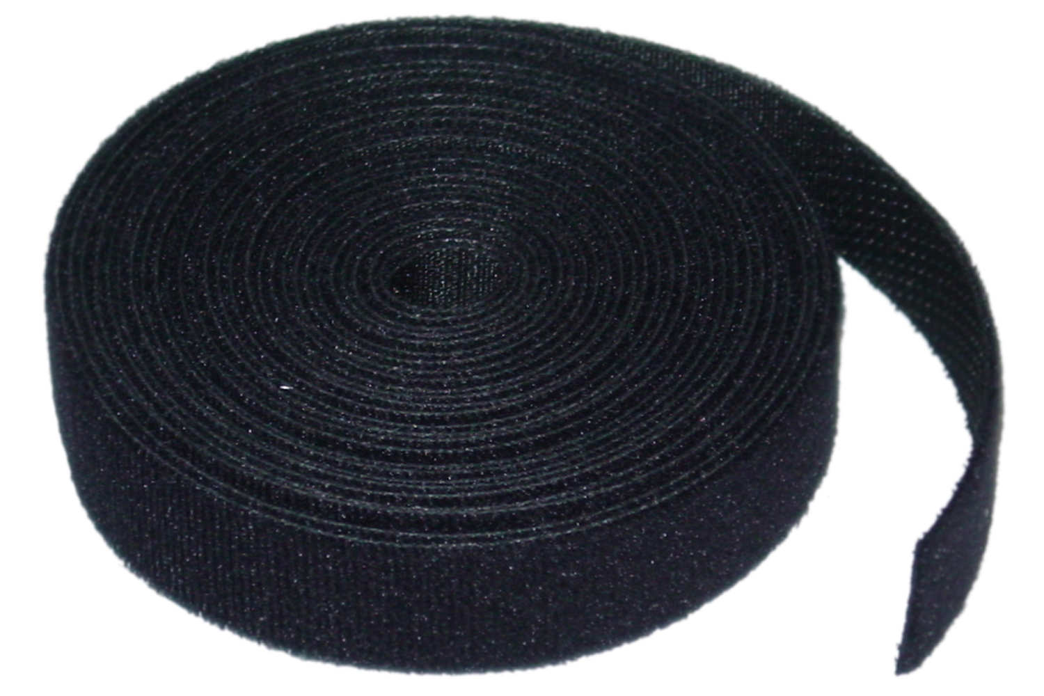 Cable Wholesale Velcro Cable Tie Roll, 3 4 inch x 5 yards by CableWholesale