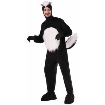 CO-PLUSH SKUNK-ONE SIZE (Baby Skunk Halloween Costume)