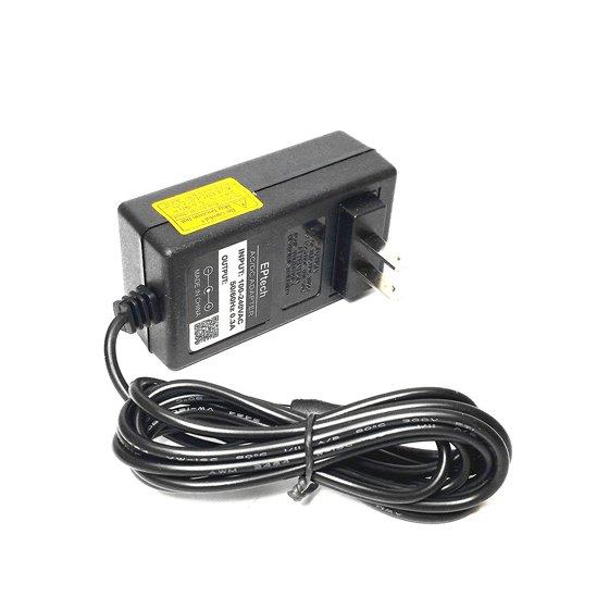 (6 5Ft Extra Long) 9V AC/DC Power Supply Adapter Charger For ONN ONA16AV009  10