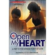 Open My Heart (DVD)