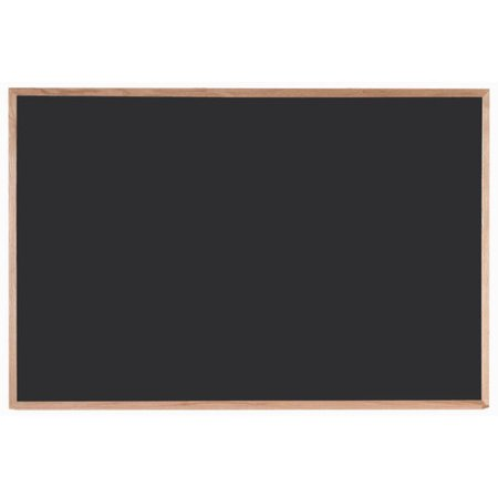 - AARCO Composition Wall Mounted Chalkboard