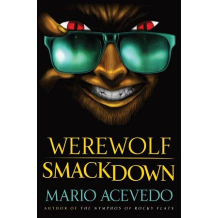 Werewolf Smackdown - eBook (Smackdown Magazine)