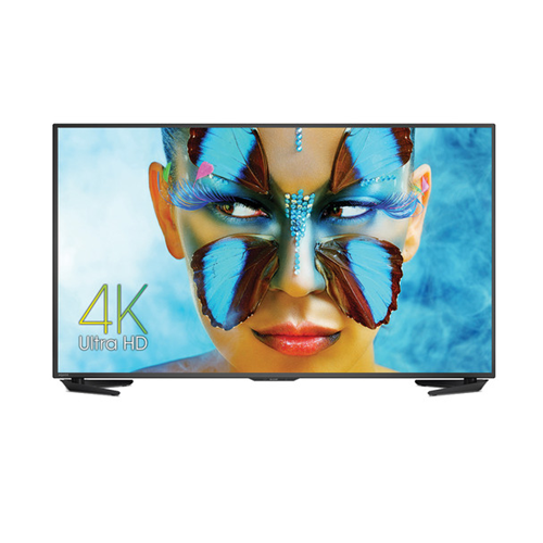 "Sharp AQUOS LC-50UB30U 50"" Class 4K 60Hz Smart LED TV Black New Open Box by Sharp"