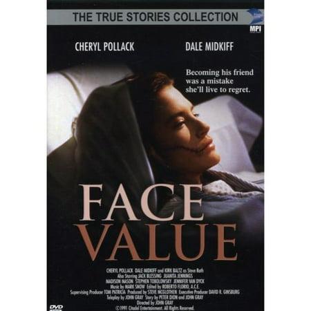 Face Value (True Stories Collection TV Movie) - Walmart com
