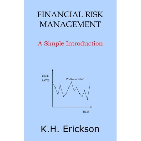 Financial Risk Management: A Simple Introduction -