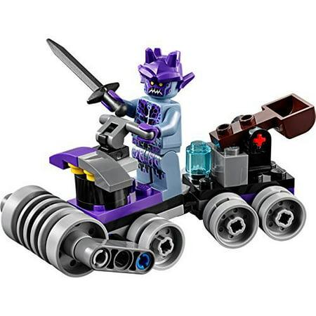 LEGO 30378 NEXO Knights Shrunken Headquarters Bagged - Spirit Headquarters