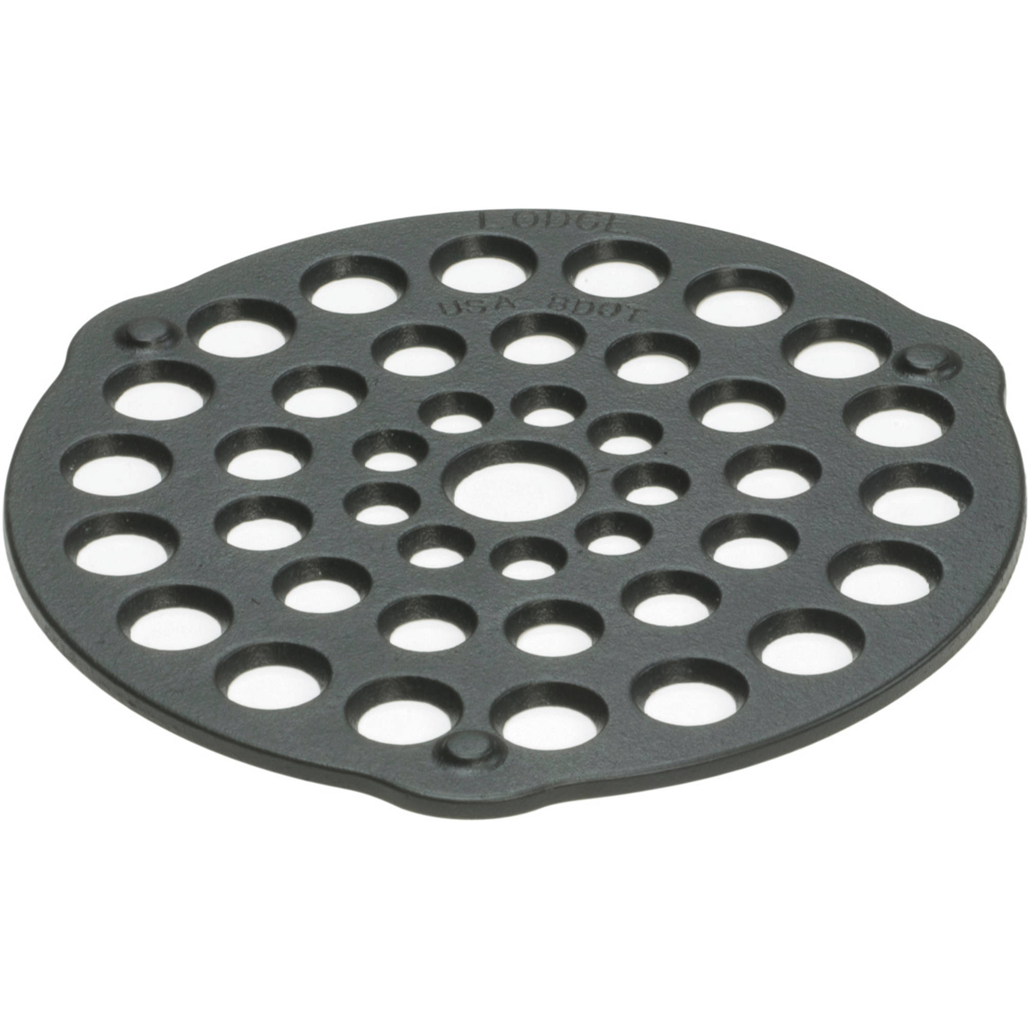 Lodge Logic Cast Iron Trivet