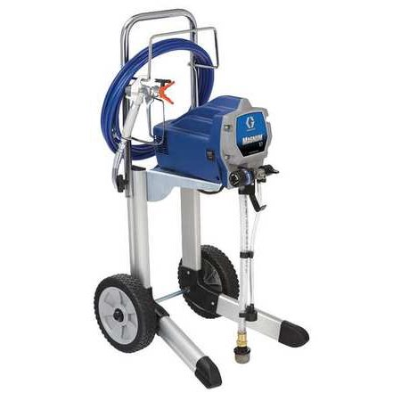 GRACO 262805 Airless Paint Sprayer,5/8 HP,0.31