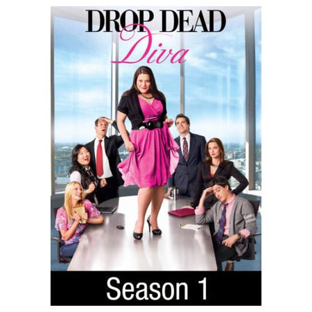 Drop dead diva the chinese wall season 1 ep 4 2009 - Streaming drop dead diva ...