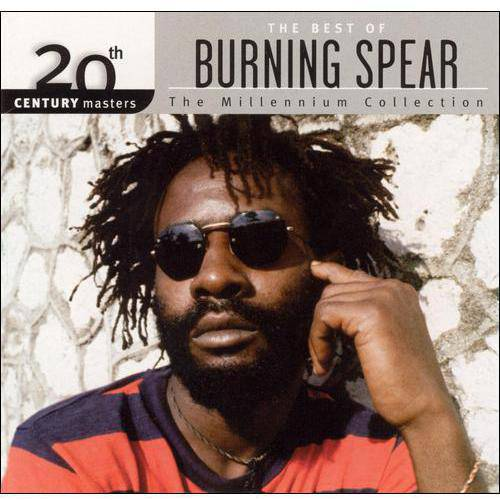 20th Century Masters - The Millennium Collection: The Best Of Burning Spear