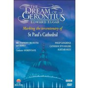Dream Of Gerontius (BBC Symphony) (Music DVD) (Widescreen) by
