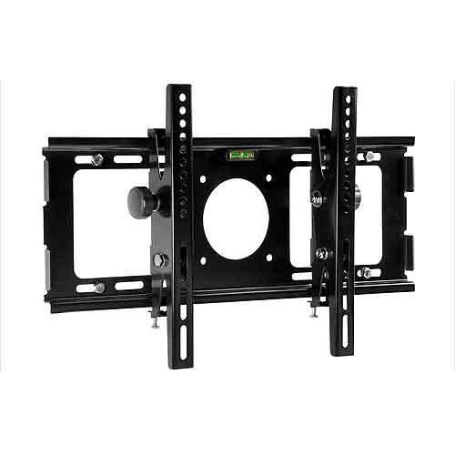 "Peerless Mount Tilting Flat Panel TV Wall Mount for 26"" to 46"" TVs, Black"