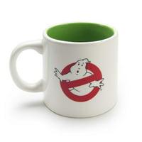 Ghostbusters Slimer Surprise Mug