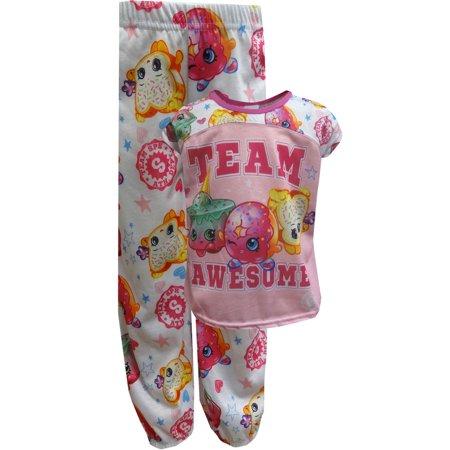 Shopkins Team Awesome Pajama