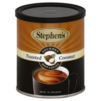 Stephen's Gourmet Toasted Coconut Chocolate Mix, 16 oz