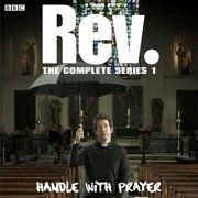 Rev. The Complete First Series - Audiobook