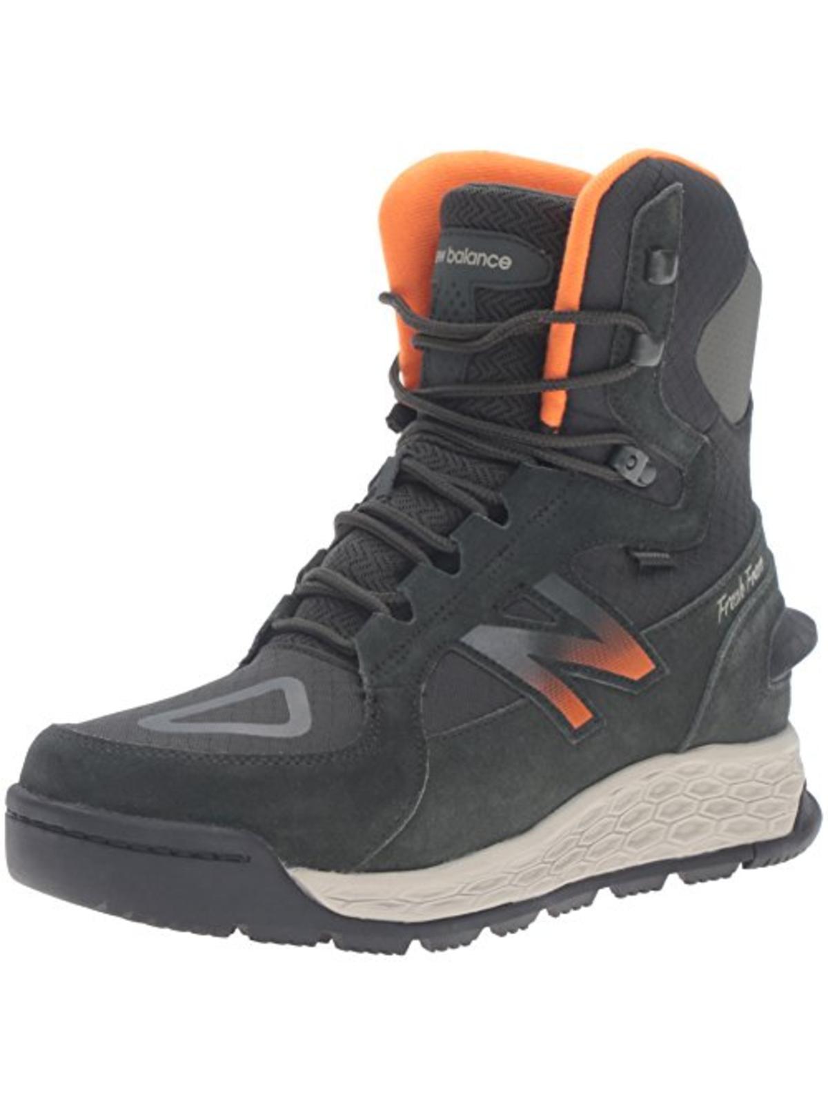 a1bcf243fa21 New Balance - New Balance Men s Fresh Foam 1000v1 Winter Boot - Walmart.com
