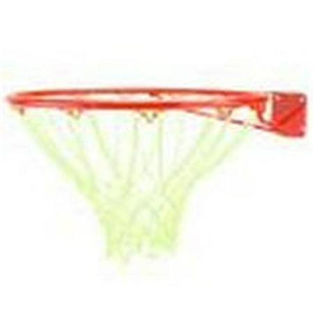Glow in the Dark Basketball Net (Glow City Basketball)