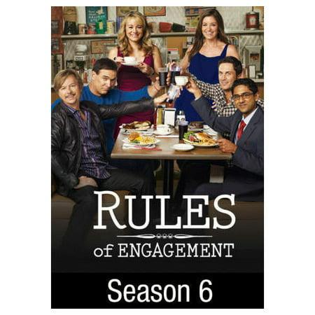 Rules of Engagement - Season 6 - IMDb
