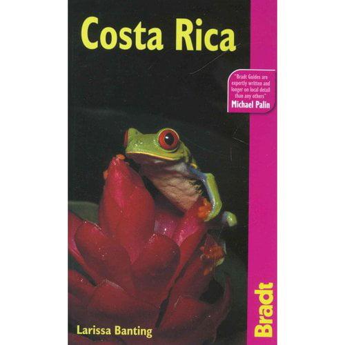 Bradt Costa Rica