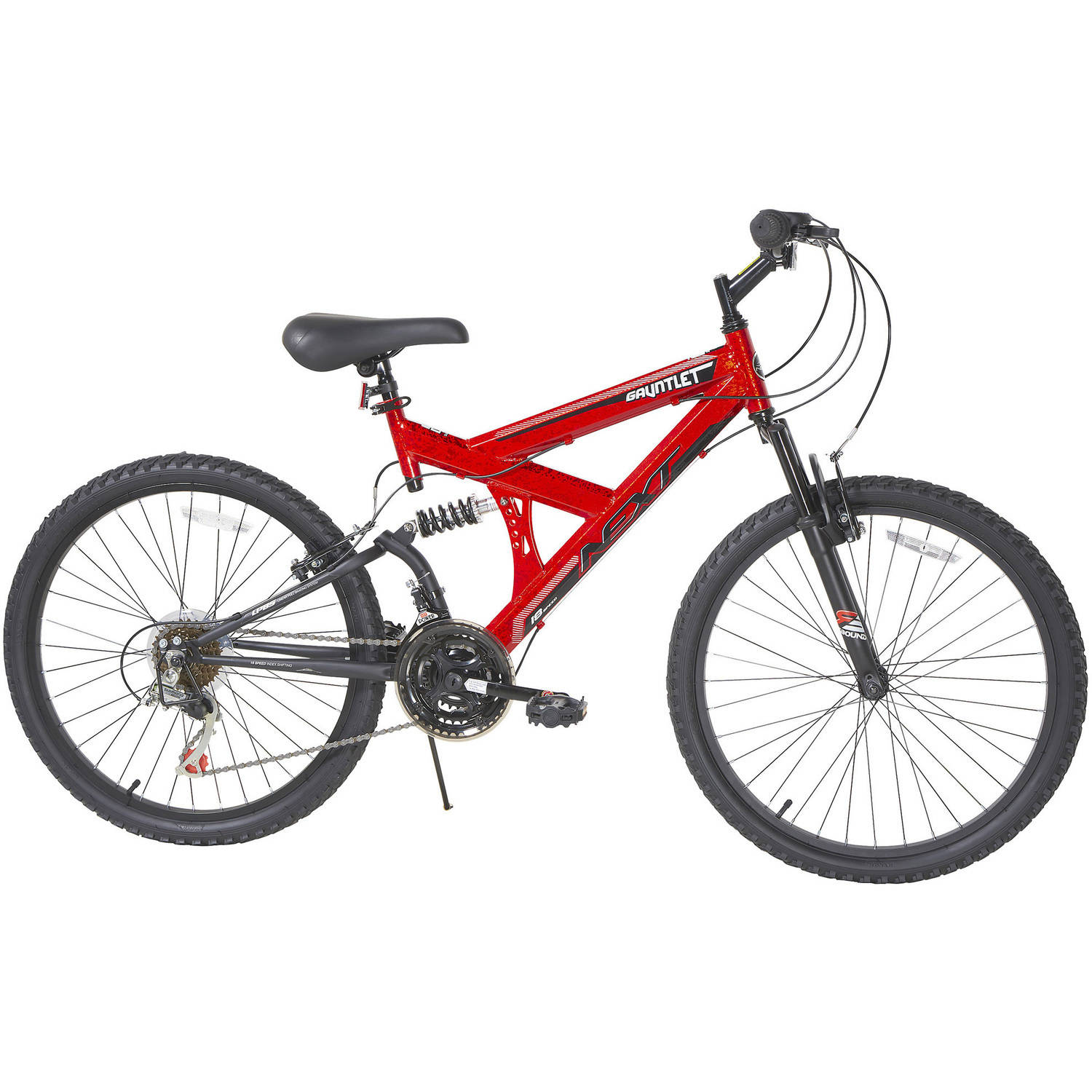 """Click here to buy 24"""" NEXT Boys' Gauntlet Bike by Dynacraft BSC."""