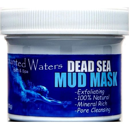 Facial Anti Aging Dead Sea Acne Pore Minimizer Treatment Mud Mask 3.5